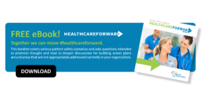 Healthcare Forward eBook