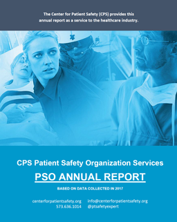 CPS PSO Annual Report 2017